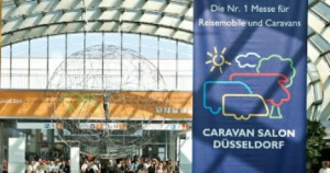 CARAVAN SALON DUESSELDORF
