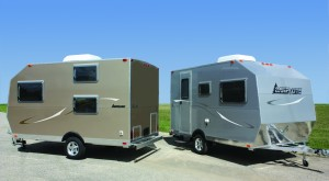 CampLite trailers