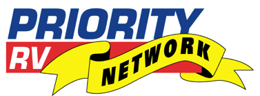 Priority RV Network logo
