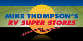 Mike Thompson's logo