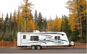 Outdoors RV Manufacturing's Tamarack Trail