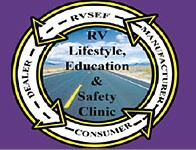 RV Safety logo