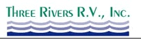 Three Rivers RV logo