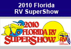 Florida RV SuperShow logo