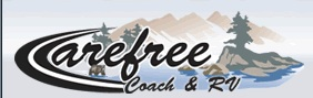 Carefree Coach &amp; RV logo