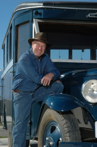 RV historian David Woodworth
