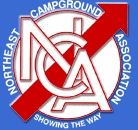 NCA logo