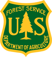 U.S. Forest Service logo