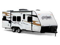 CrossRoads RV SlingShot