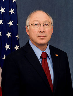 Ken Salazar, Secretary of the Interior