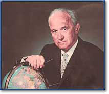 Wally Byam