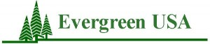 Evergreen USA Color Logo