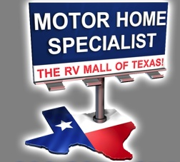 Motor Home Specialist logo