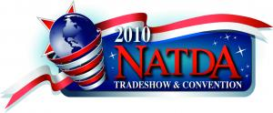 NATDA logo