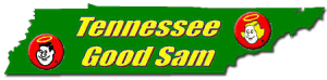 Tennessee Good Sam Club logo