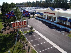 Dixie RV Superstore, Newport News, Va.