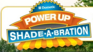 Dometic Sale-A-Bration logo