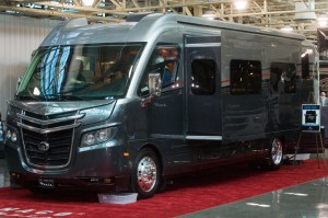 The 2011 Vesta by Monaco RV LLC