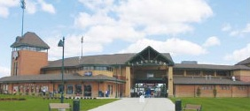 FirstEnergy Park, site for the New Jersey RV Dealers Association Fall RV Expo Oct. 1-3.