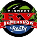 Midwest Super Show logo