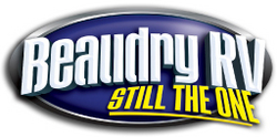 Beaudry RV logo