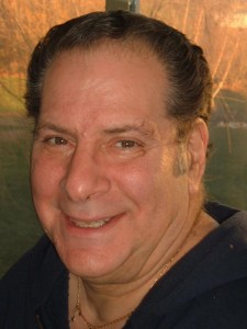 Art Lieberman, Virtual Outdoor Hospitality Expo producer