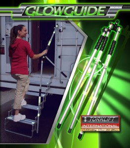 New GlowGuide by Torklift International