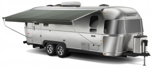 New Airstream/Eddie Bauer travel trailer