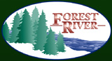Forest River Inc. logo