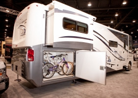 Holiday Rambler Aluma-Lite Class A motorhome