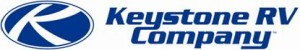 Keystone Rv Co. logo