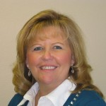 Donna Maloney, manager at Dakota RV