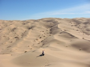 Glamis Dunes