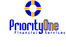 Priority One Financial Services logo