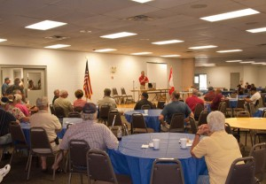 Heartland owners attend one of 24 seminars