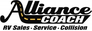 alliance coach logo