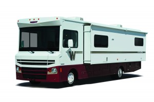 New Brave 31C from Winnebago